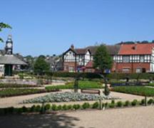 Matlock Parks Regeneration